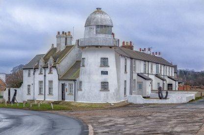 Paull Lighthouse - David Pike