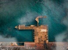 Bird's Eye View - Matt Molson