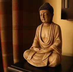 Buddha - Paul Benson