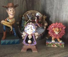 Ornaments - Joanne Stallard